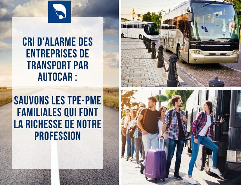 L'urgence de la situation est telle pour les autocaristes que de nombreux licenciements pourraient avoir lieu des le 1er juin, en attendant pire... - Crédit photo : FNTV