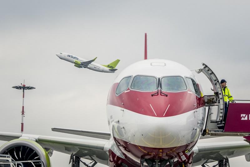 AirBaltic va reprendre ses vols entre Paris et Riga - DR