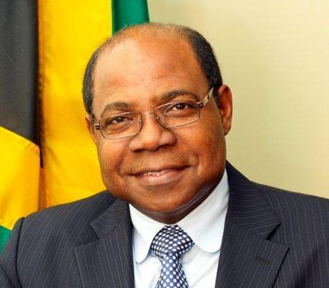 Le Ministre du Tourisme de Jamaïque Edmund Bartlett