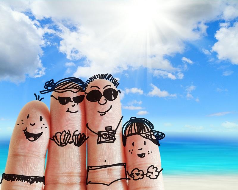 Les tendances de réservations Opodo réalisées entre le 14 et le 25 mai pour cet été plaçaient la Corse en première destination avec les villes d'Ajaccio, Figari et Bastia - puis la Côte d'Azur avec Nice et enfin les Antilles Françaises avec Point-à-Pitre - Depositphotos.com Buchachon_photo