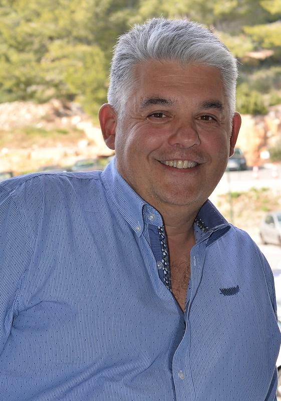 Frédéric Nesta est le président de Mondoramas - DR