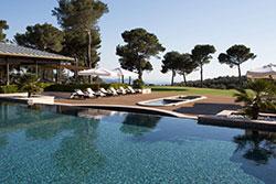 DR Hôtel and Spa du Castellet*****