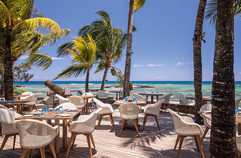 Crédit photo : Beachcomber Resorts & Hotels