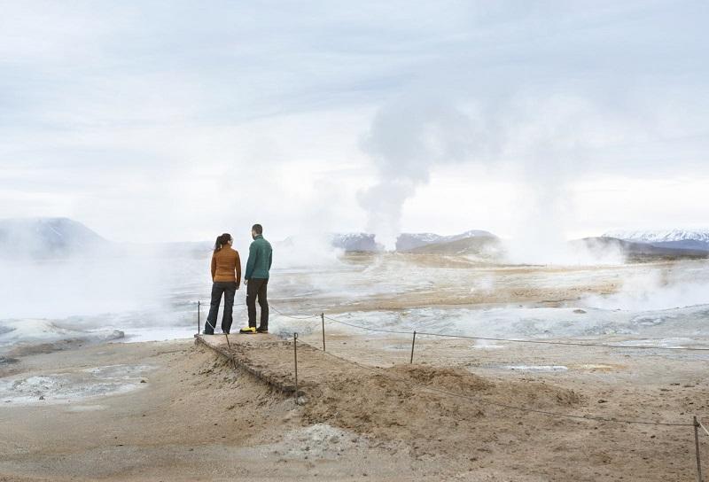 L'Islande se prépare à accueillir à nouveau les visiteurs internationaux - DR : Inspired By Iceland