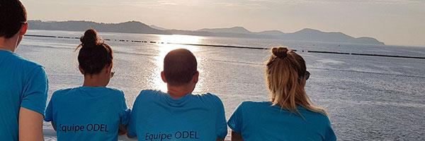 DR ODEL Events & Tourism