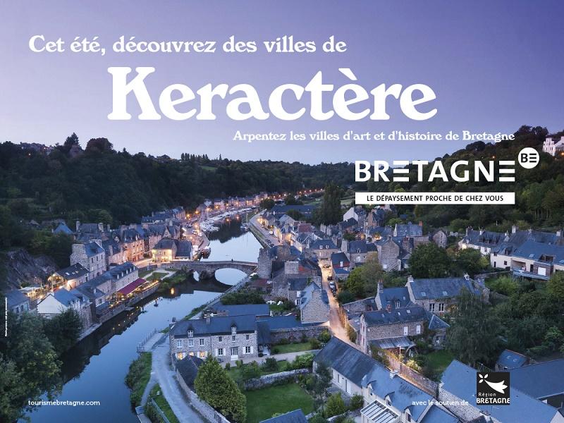 Un kit de communication permettra aux acteurs touristiques du territoire de s'approprier la campagne de communication - DR CRT Bretagne
