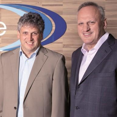 La forte dynamique de développement de Helmut et Tony Gschwentner, est freinée par le coronavirus /crédit photo DR