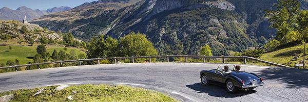 Pyrénées Road Trip / DR Pierre Meyer