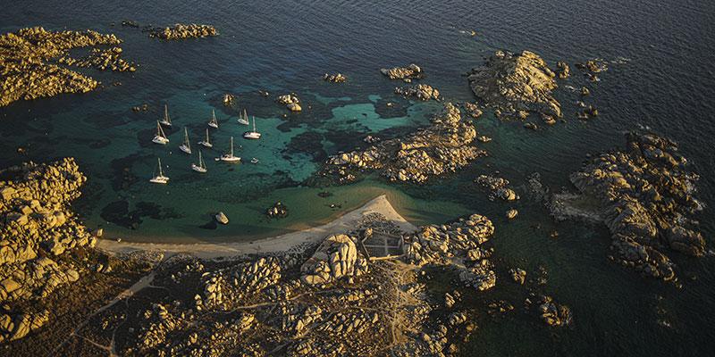 Corse - DR : PONANT Philip Plisson