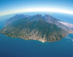 L'Ile de la Réunion - DR