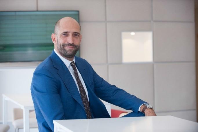 Eduardo Bosch rejoint le comité exécu4f de Louvre Hotels Group - DR