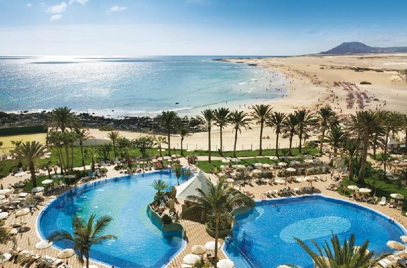 Riu Palace Tres Islas, Fuerteventura. - DR