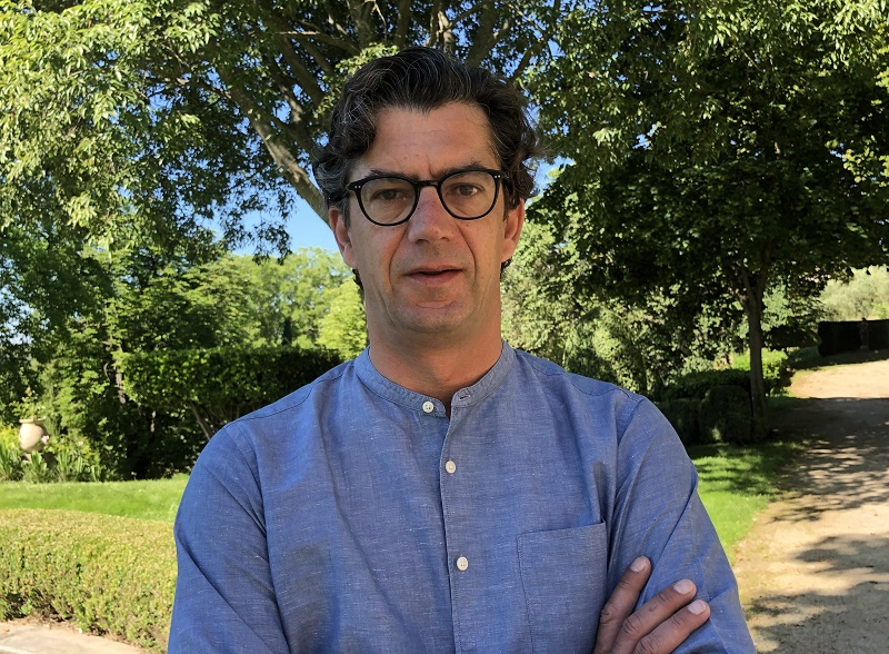 """Hélion de Villeneuve : """"Nous encourageons vivement les agences de voyages à inciter leurs clients à partir et à entrer dans une dynamique positive"""" - DR : Austral Lagons"""