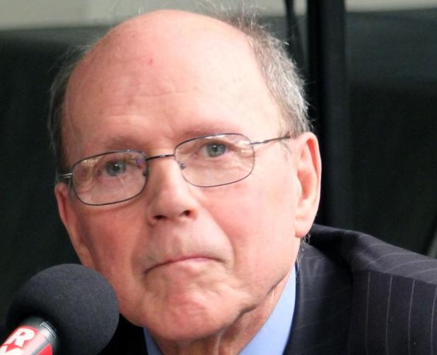 Courtisé, Jacques Maillot, cède la majorité du capital de son entreprise emblématique à TUI, avant d'en concéder la totalité. /crédit photo dr