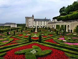 © rauschenberger / Les jardins de Villandry