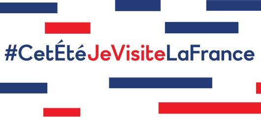 France : ADN Tourisme et Atout France mettent en ligne une carte sur l'offre touristique