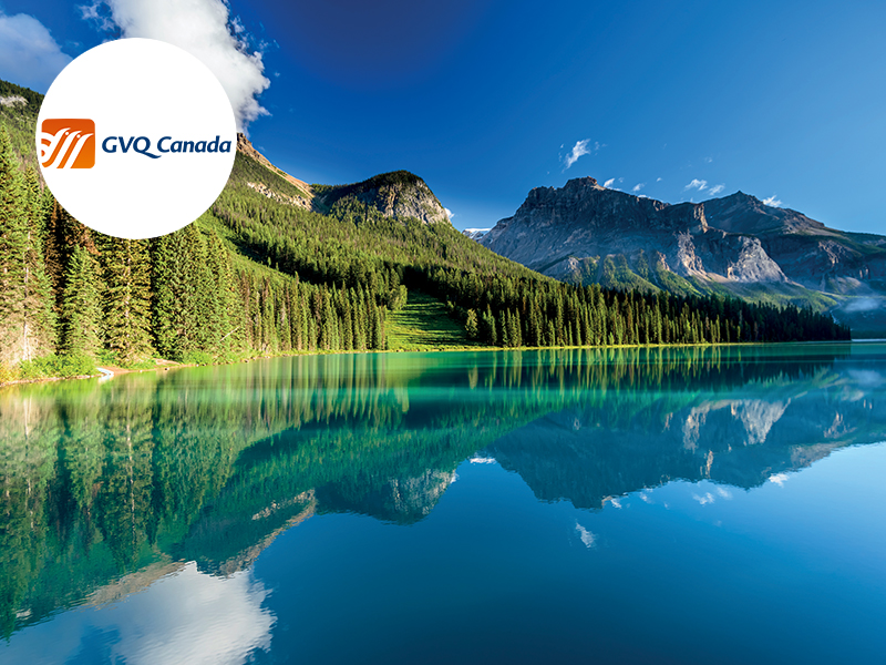Alberta Emerald lake / © Shutterstock