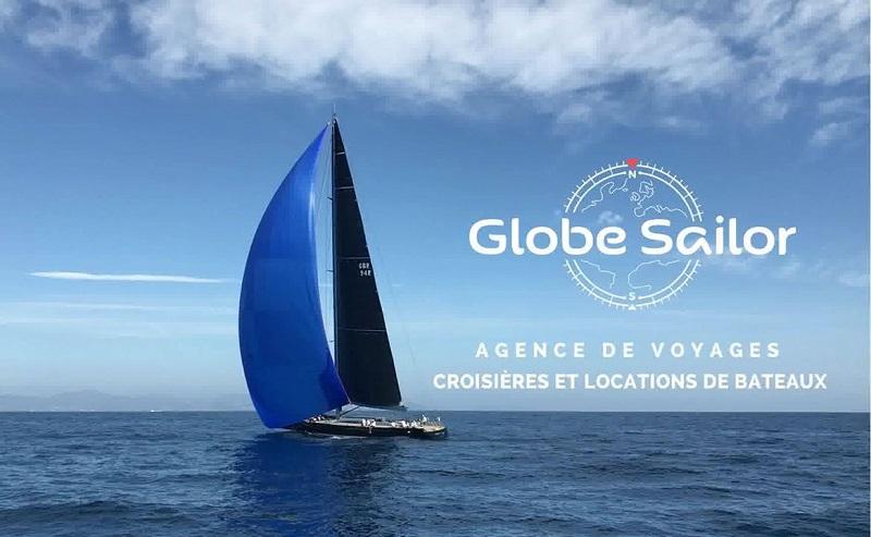 Le webinar de Globesailor sera organisé le jeudi 9 juillet à 11h - Crédit photo : Globesailor