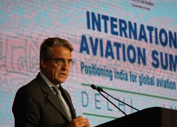 Lettre ouverte de IATA adressée aux agences de voyages - Crédit photo : IATA