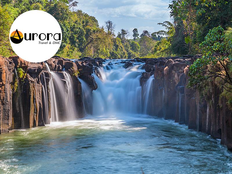 Wat Xieng Thong - Luang Prabang/ © Aurora Travel & DMC