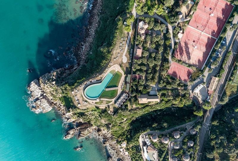 Le resort de Cefalù en Italie ouvrira le 4 juillet 2020 - DR : Club Med