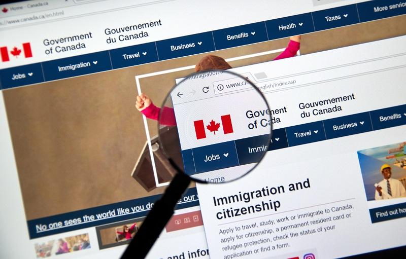 Canada Reprise Du Traitement Des Visas De Visiteur Et Ave