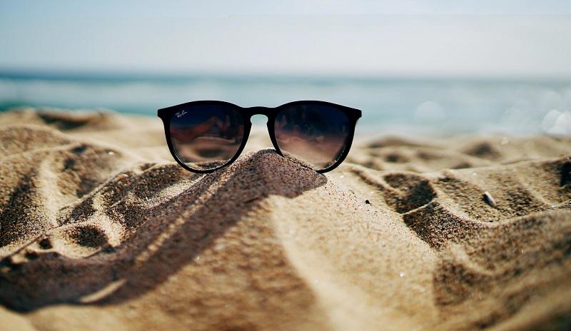 Les intentions de départ en vacances d'été des Français demeurent élevées... mais en légères baisses - Crédit photo : EDV