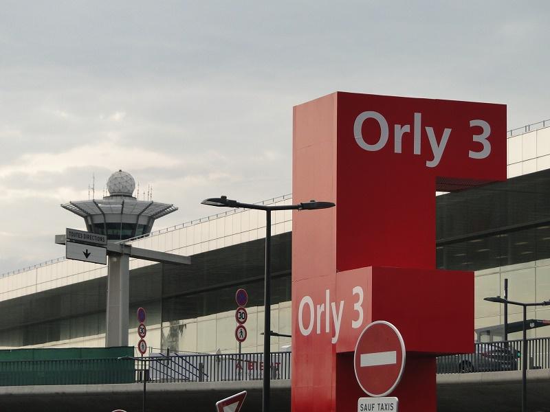 """Ouverture d'Orly le 26 juin : cette """"entrouverture"""" est un compromis qui garantit a minima de limiter les pertes d'ADP - DR : C.H."""