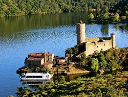 Gorges de la Loire - DR Christophe Roy, St Etienne