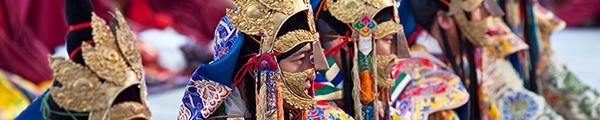 Shanti Travel, Réceptif Nepal