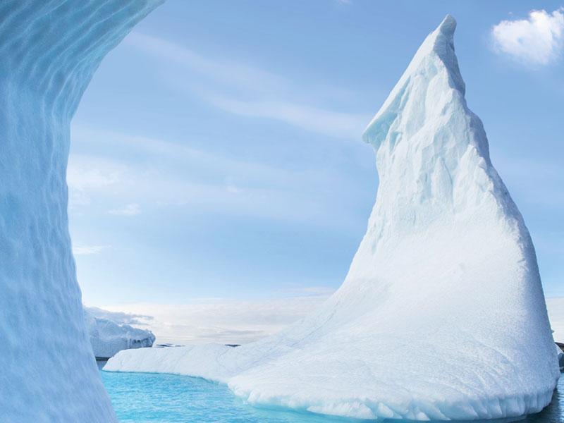 L'Arctique avec PONANT croisières été 2020 - DR : Studio PONANT - Olivier Blaud