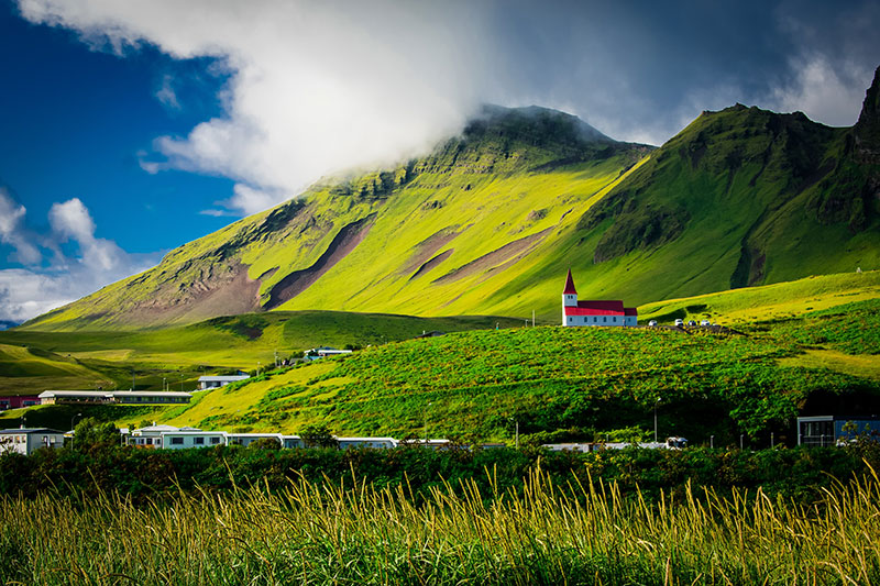 Islande - DR Rudolf Kirchner, Pexels