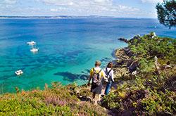 Presqu'île de Crozon © Fotolia