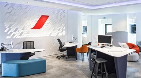 11 agences sont concernées par la fermeture  - Crédit photo : Air France