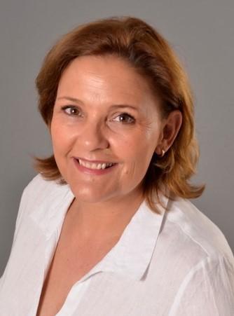 Daphné Daget directrice financière de Kuoni France - DR
