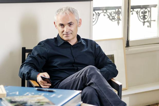 Jean-François Rial est confiant dans la reprisedes réservations /crédit Stéphanie Tétu