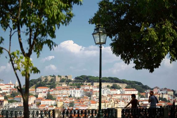 Les mesures de reconfinement partiel ont été prolongées au moins jusqu'à fin juillet - Crédit photo : Office de tourisme Lisbonne