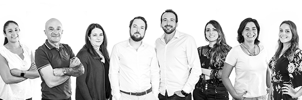 Une équipe à vos côtés pour vos projets / © CORSE INCENTIVE