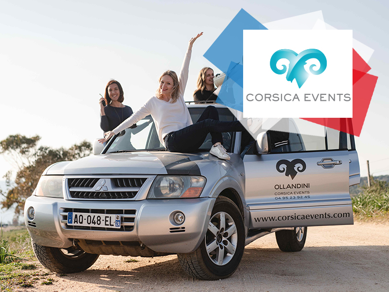 ©J-C Degliesposti - Corsica Events