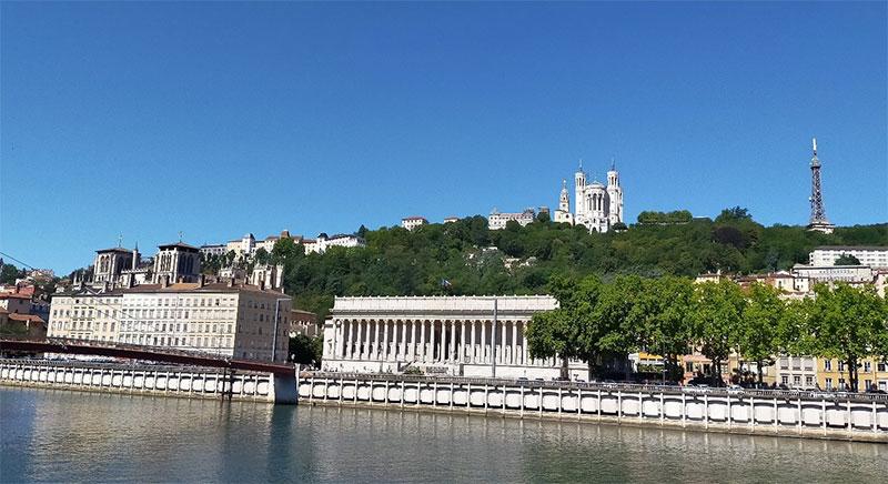 Destination Lyon © Excelys Tours