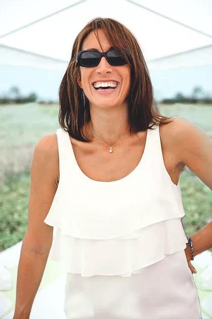 Sandrine Templier, co-fondatrice de ShoreToursGuides - DR : ShoreToursGuides
