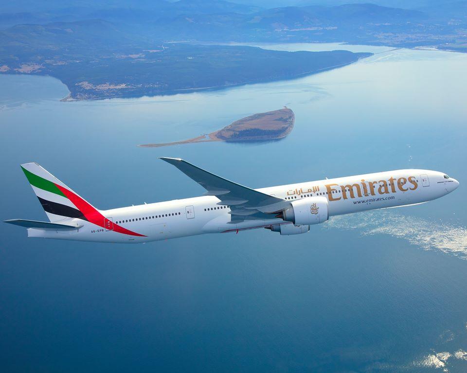 A partir du 1er août les Français sont autorisés aux Seychelles - Crédit photo : Emirates
