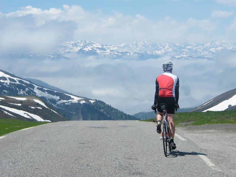 L'agence est spécialiste de l'organisation de voyages à pied et de séjours vélo (vélo tout terrain, cyclotourisme et vélo de route) en itinérance - DR : LaRébenne