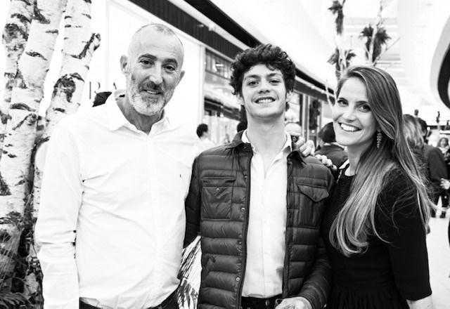 Cors'Alpha est une entreprise familiale qui a su faire sa place en tant que réceptif en Corse - DR : Cors'Alpha