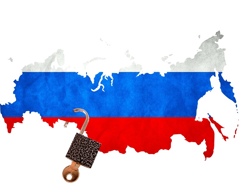 Trois pays concernés par la levée des restrictions d'entrée en Russie (photo: AdobeStock)