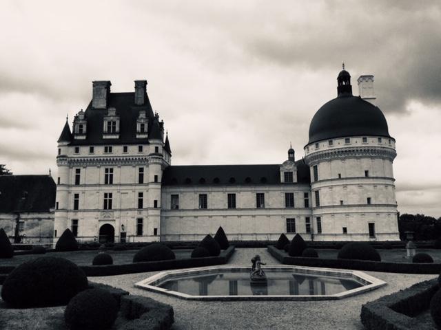 Avec Chambord, Valençay est considéré comme l'un des plus beaux exemples du style Renaissance - DR : J.-P.C.