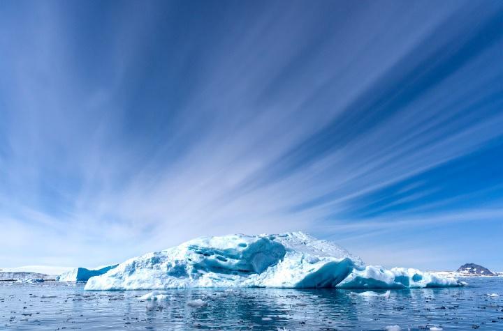 Ponant a repris ses croisières Expédition en Arctique. Première destination ? Le Spitzberg - DR : Ponant