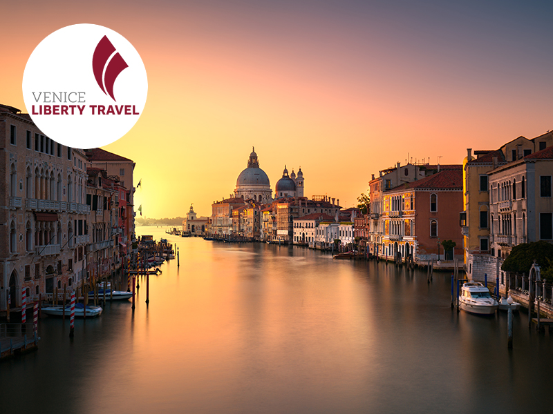 © Venice Liberty Travel