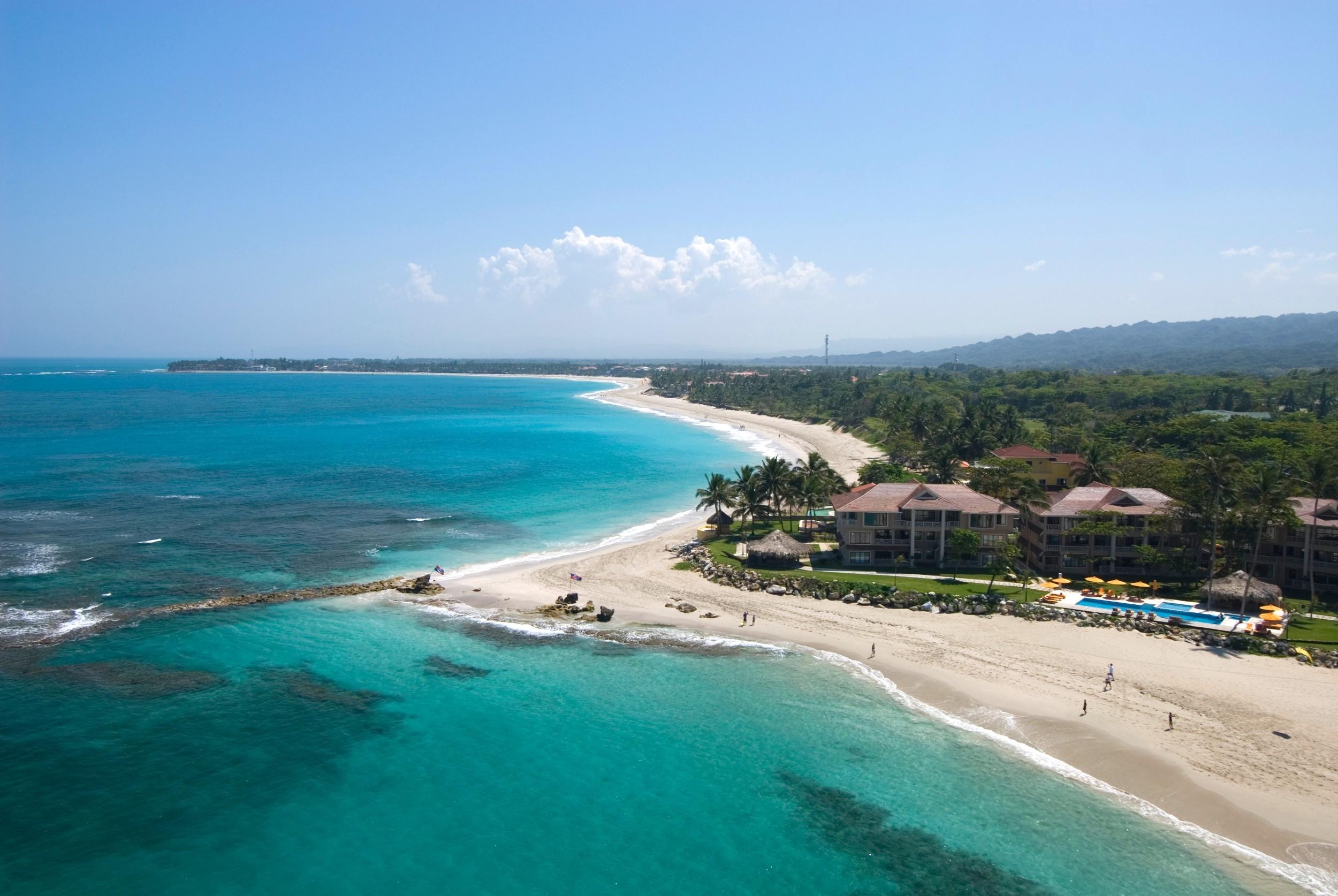 L'objectif est de répondre aux préoccupations des voyageurs qui planifient leurs vacances en République Dominicaine - DR