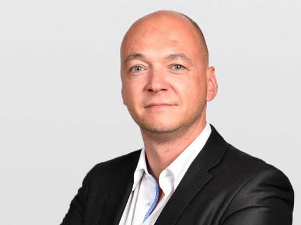 Nicolas d'Hyèvres (Géovisions) a été élu président de la coopérative Selectour à l'unanimité - DR